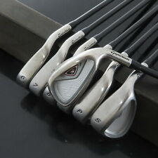 TaylorMade r5 XL(5-P/S) XL-60(S) 2006 #5007150 Irons