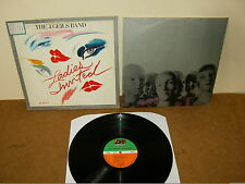 THE J. GEILS BAND : LADIES INVITED - GERMANY LP 1973 with INNER - ATLANTIC 40536
