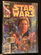Star Wars #81 Return Boba Fett Sarlacc Pit Mandalorian 1st Story