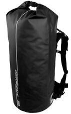 Sacca stagna Dry Tube 60lt colore nero con bretelle | Marca OverBoard | OB1055BL