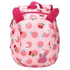 Baby Kinderrucksack Kids Schultasche Kindergarten Rucksack Beutel Hase Kirsche