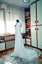 Vestito Abito da sposa PRONOVIAS collezione primavera estate 2011 art. ABILENE