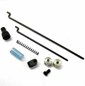02174 1/10 Scale Throttle Brake Lever Locator Spring Assembly HSP Parts
