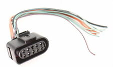 Multifunction Switch Pigtail Wiring VW Jetta Rabbit MK5 MK6 Passat - 1J0 973 735