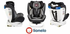 Car seat Lionelo Bastiaan ISOFIX 360° GREY 0-36 kg