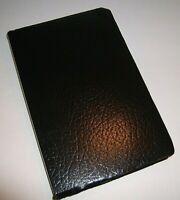 NKJV 2013 Holman Holy Bible Black Imitation Leather Red Letter Ed. Concordance