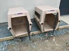 Dog Kennel for Air or sea travel