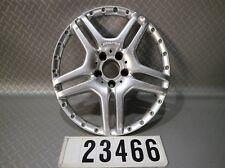 """1 Stück Felgenstern AMG Styling IV Mercedes W230 R230 SL 8,5jx19"""" ET25 #23466"""