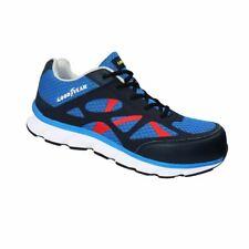 Goodyear Workwear Mens S1P SRA HRO Metal Free Water Resistant Safety Work Shoe