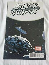 Silver Surfer #2 Francesco Francavilla Variant 1:50 ..near mint