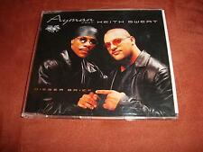 AYMAN feat. KEITH SWEAT- Dieser brief (Maxi-CD)