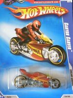 Hot Wheels 2009 Dream Garage 154 Canyon Carver Red