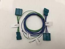 BMW F32 F33 F82 F83 M4 4 series LCI LED Tail Lights harness wiring Retrofit