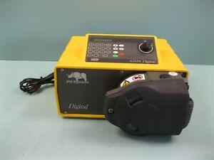 Watson Marlow 605Di/R Peristaltic Pump D9 (2945)