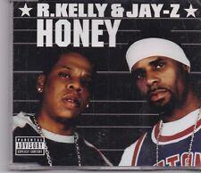 R Kelly&Jay Z-Honey cd maxi single