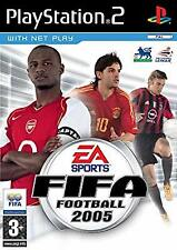 FIFA Football 2005 (PS2), , Used; Good Game