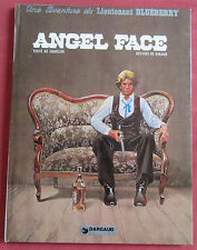 BLUEBERRY  BD EO  ANGEL FACE  GIRAUD  CHARLIER