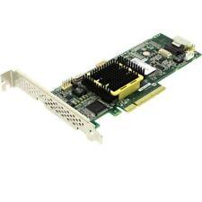RAID Controller PCI-Express Adaptec Modell ASR-5405 256MB SAS / SATA 2258200-R