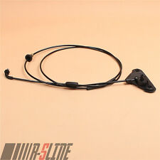 Fit For Ford Galaxy WA6 06-15 Mondeo MK IV S-Max MPV Bonnet Hood Release Cable