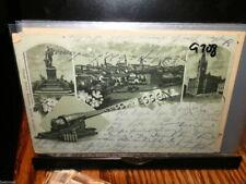 #9708,Gruss aus Essen to Victoria Bc Canada 1898