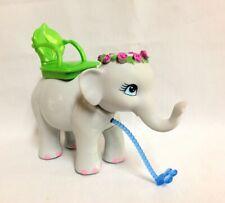 Barbie Island Princess Elephant Tika Swing and Twirl with 2 Dolls  NRFB