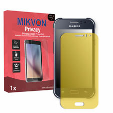 Yellow Mobile Phone Screen Protectors for Samsung
