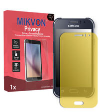 Yellow PET Screen Protectors for Samsung Mobile Phone