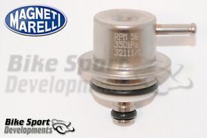 Weber / Marelli fuel pressure regulator - 3.5bar, RPM58