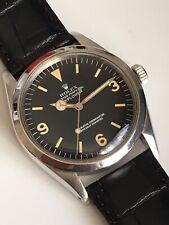 Rolex Explorer 1, Ref 1016, 1974.