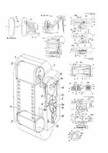 Agfa Gevaert Cameras, 110 Patents 900 Pages