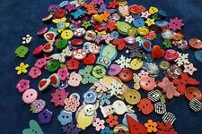 SCONTO  STOCK 150  BOTTONI colori e materiali  MISTI   BOUTTONS  CUCITO CREATIVO