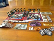 Kellar's Keep Heroquest Hero Quest UK edition no box Rocca di Kellar