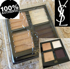 100%AUTHENTIC YSL PURE CHROMATICA WET&DRY EYESHADOW REFILL #20 (Discontinued)