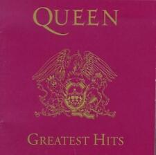 Greatest Hits [1992] by Queen (CD, Sep-1992, 2 Discs, Hollywood)