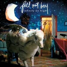 FALL OUT BOY - INFINITY ON HIGH (180GM) NEW VINYL