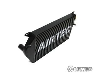 AIRTEC Front Mount Intercooler for Land Rover Discovery 2 TD5 With Hoses