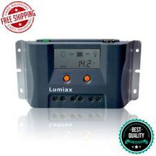 MPPT Solar Charge Controller 10A Lumiax Magic Series MT1050EU