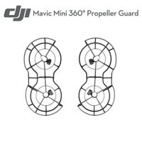 Original DJI Mavic Mini Drone Propeller Guard for Mavic Mini Protector RC Parts