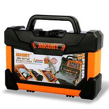 JAKEMY JM-8152 44in1 Set Repair Kit Electronic Maintenance Screwdriver  tool