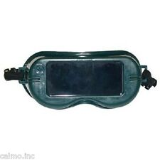 Comfort 932 16 Welders Goggles With Rigid Frame Shade 5