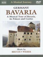 Musical Journey: Germany [DVD] [2009][Region 2]
