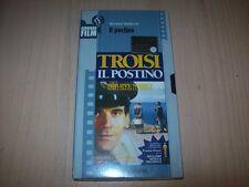 VHS FILM:IL POSTINO-MICHAEL RADFORD MASSIMO TROISI-GRANDI FILM PABLO NERUDA!NUOV
