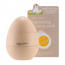 [TONYMOLY] Egg Pore Tightening Cooling Pack 30g / Skin soothing / Cooling Effect