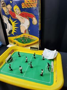 Vintage Arcofalc Action Soccer Tabletop, Made in Italy