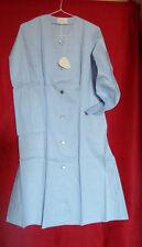 Ancienne blouse de travail neuve T38 pour  femme ESTRA fabriquée en France