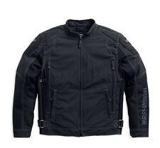 "Harley-Davidson Textiljacke ""DARK SHADOW"" Motorradjacke *97082-16VM/000M* Gr. M"