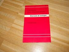 I SACRAMENTI - PUNTI D'INCONTRO CON DIO - E.SCHILLEBEECKX - QUERINIANA - (185)