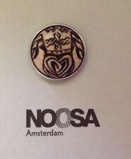 """Noosa Amsterdam Chunk """"Claddagh"""" *Brand New **Genuine"""
