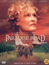 Paradise Road (1997) - Bruce Beresford, Glenn Close, Frances McDormand  DVD NEW