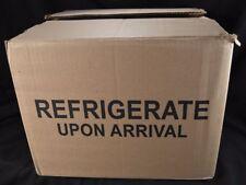 "Styrofoam EPS Panel Polystyrene Insulated Shipping Box 14.5"" x 13.5"" x 11""H"